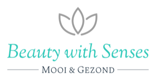 logo beauty with senses