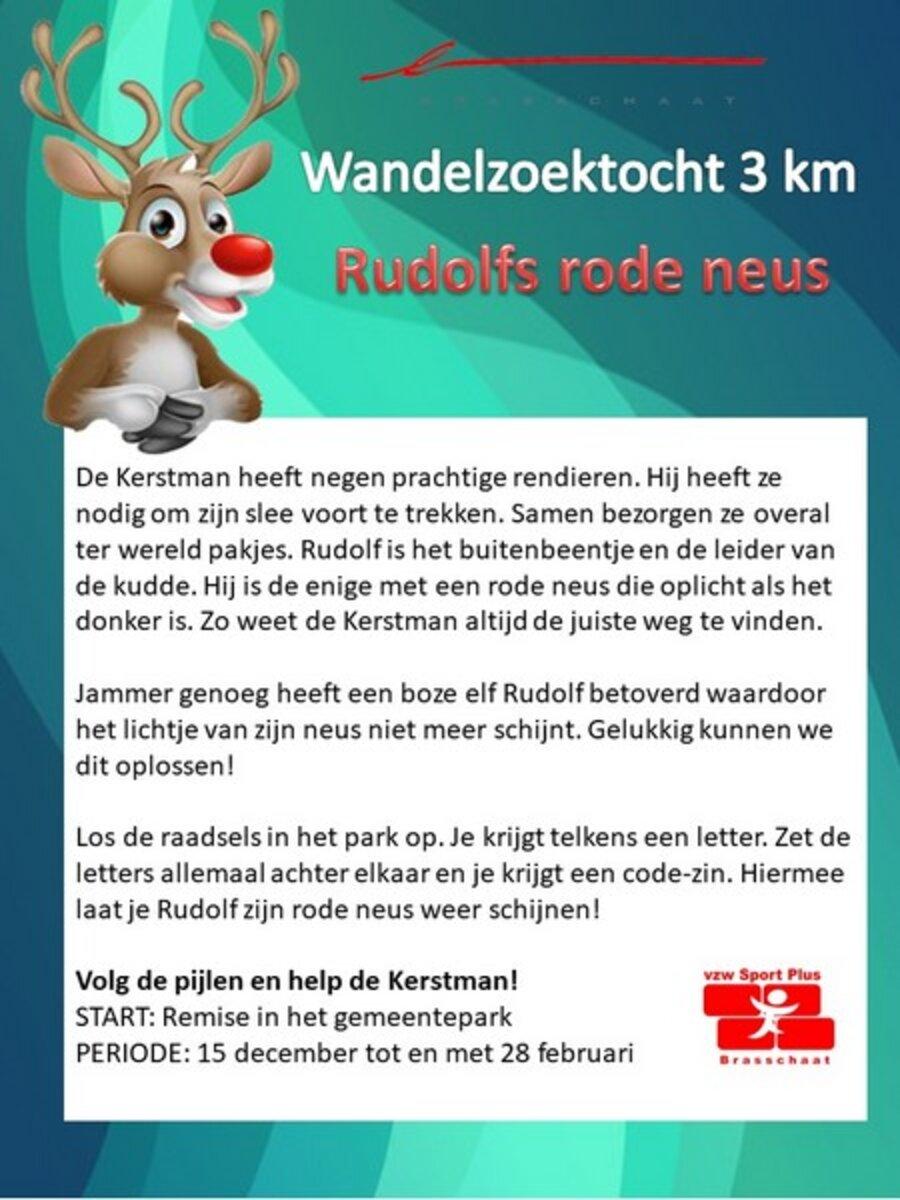 rudolfklein - Kindvriendelijke wandelingen in Antwerpen