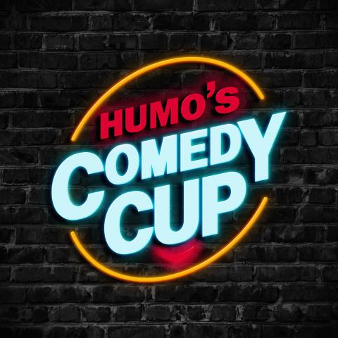 On Tour, Humo's Comedy Cup