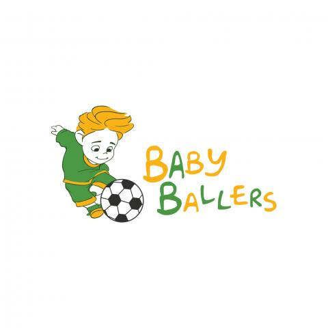 BabyBallers in Brasschaat