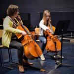 muziekschool cello